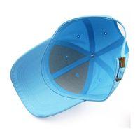 MS тарелка с бейсбольной кепкой Pure Color Connected Manure Cap Cap Cap Cap Cap Seal Share кусочки весеннего и летнего спорта на открытом воздухе