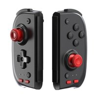 Game Controllers & Joysticks TNS-19210 Wired Programming Left Right Gamepad For N-Switch Joypad Joystick Plug And Play Switch Controller