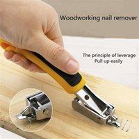 PCS Woodworking Nail Remover Pester Heavy Duty Tapicerki Stading Office Profesjonalne narzędzia ręczne Zestawy narzędzi