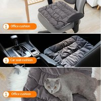 Carpets 10W Electric Heating Pad Cushion Chair Car Pet Body Winter Warmer Blanket Comfortable Cat Dog Temperature Adjustable