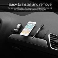 Anti-slip Mats Vingtank Car Anti Slip Mat Universal Dashboard Sticky Pad Large Long Non Styling For Phone Key GPS Tablet Holder