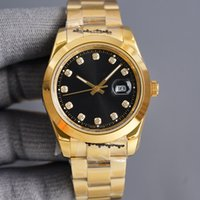 Mens Watch Automatic Mechanical Watches 41mm Ladies Wristwatch Top 316 Stainless Steel Case Waterproof 150m Montre de Luxe High Quality