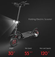 ALFAS G3 48V 17.5Ah 800W*2 Dual Motor Folding Electric Scooter IP55 Intelligent LCD Display Max 55km h 60km Range 10 Inch Off-road EScooter
