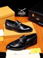 MM الرجال الأسود اللباس أحذية 2021 الخريف الأحذية الجلدية جلد طبيعي الأعمال التجارية الأحذية الرسمية الأحذية الزفاف العلامات التجارية الفاخرة 11