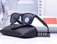 الفضال النظارات للرجال النساء أزياء تصميم الطيار النظارات أعلى جودة نظارات الشمس رجل امرأة الاستقطاب uv400 عدسات تأتي مع جلد حالة القماش مربع الملحقات