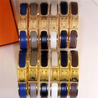 Ювелирные изделия браслет ручной эмаль мужской роскошный браслет подарок 0fk1
