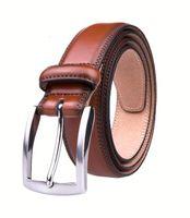 Cuir de cuir de vachette authentique 100% à la main pour hommes classiques et motifs de mode