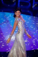 Evening dress Women Jennifer Lawrence Kim kardashian Kylie jenner Myriam fares Silver Crystal dress Long sleeve V-Neck Party