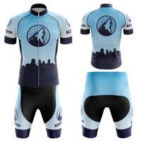 Гоночные наборы Хирбгод Мужской Велоспорт Одежда Костюм Мужские Летние 2021 Велосипед Пот-Пиканг Велосипед Джерси Верховая одежда Для Миннесоты