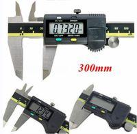 MITUTOYO Tester 0-300mm Cyfrowy Zaciskający Dokładność 0,01mm Cyfrowy Pomiar zacisku Cyfrowy Vernier Caliper 500-193-20 Darmowa Wysyłka