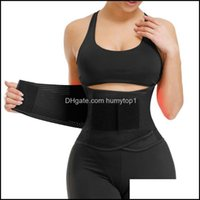 Waist Safety Athletic As Sports & Outdoorswaist Support Corset Wrap Belt Trainer Slimming Plus Size Fitness Postpartum Body Shaper For Outdo