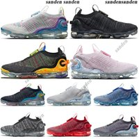 Top Quality TN plus Outdoor Running Shoes 2021 Laser Orange Light Arctic Pink Stone Blue Team Red Off Mens Womens Sport Trainers Sneakers