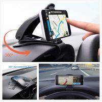 Anti-slip Mats Car Phone Dashboard Holder Mobile Stand Mount For McLaren 650S 540C P1 12C MP4-12C X-1 Senna 720S 600LT 570S