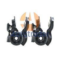 2 pcs frente de braço de controle inferior com suporte para CRV 2007-2011 LH RH 51395-SWA-A01 51390-SWA-A01