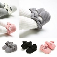 New Fashion Cute 0-18M Toddler Baby Fashion Sneakers Princess Shoes Kids Children Girl Casual Shoes Y0407