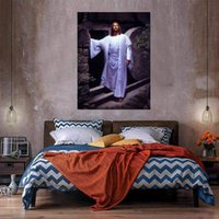 Jesus - Resurrection of Christ at night Huge Oil Painting On...