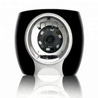 2020 المحمولة 3d الوجه الأشعة فوق البنفسجية ضوء الكاميرا البرمجيات محلل الجلد آلة التجميل صالون أداة العناية بالوجه
