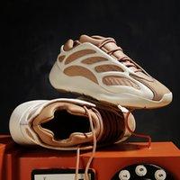 جوز الهند 700V3 عشاق أحذية عارضة أحذية رياضية أحذية رجالي ربيع 2020 أبي الأحذية النسائية على الانترنت تأثف مضيئة الأزياء