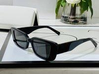 디자이너 스퀘어 선글라스 남자 여성 빈티지 그늘 편광 된 선글라스 남성 태양 안경 패션 금속 판자 sunglas 안경 888
