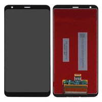 Pantalla LCD para LG STYLO 4 Q710 Paneles táctiles Piezas de repuesto del ensamblaje del digitalizador