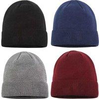 Mens Designer Beanie Knit Snapback Beanies Winter Ski Hat For Man Woman Snap Back Ball Trucker Snapbacks Cap Hip Hop Christmas Knitted Kid Casquette