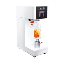 Milk Tea Shop Cans Sealer Beverage Sealing Machine Aluminum Beer Can Sealing Machine 180W