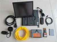 Expert Mode Auto Repair Diagnostic Tool Computer X201T tablet i7cpu 4g For BMW ICOM A2+B+C with 720GB SSD software V2021.03