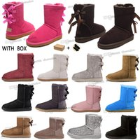 ugg uggs ugglis 2021 Designer women  boots winter boots travel luggage slippers kids australia australian womens men satin boot ankle booties fur leather outdoors shoes