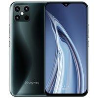 الأصلي gionee k3 برو 4G الهاتف المحمول 6GB 8GB RAM 128GB ROM MTK P60 Octa Core Android 6.53 بوصة ملء الشاشة 4000MAH 16.0MP AI الوجه معرف بصمة الهاتف الخليوي الذكية