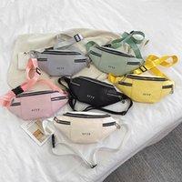 New style dumpling bag Korean Single Shoulder Messenger Bag simple and generous daily large capacity PU bagX4MI