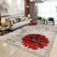 Нескользящая коврик для пола прямоугольный ковер марокканский бегун коврик для спальни / гостиной / столовой / кухня 468 V2