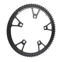 Bike Freewheels Changewheels США Ворота Велосипедные звезды Картон из углеродного волокна Журнальные ремни Шкинги Резиновые V-ремень CDX Привод ремня 11 мм Центр Track FR