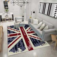 Carpets Luxury Rug Optical Illusion Non Slip Bathroom Floor Mat 3D Printing Bedroom Living Room Bedside Coffee Table Carpet GH5C