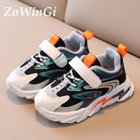 Athletic & Outdoor Size 22-31 Children's Sneakers Boy Lightweight Children Casual Shoes Tenis Infantil Menina Kids Boys Running For Toddlers