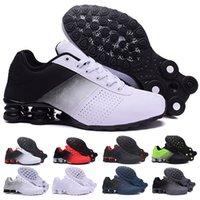 2021 Top Men Avenue 802 Доставка 809 Беговые Обувь Зеленый Серый Белый Черный Золотой Оз NZ Мужские Тренеры Женщины Кроссовки Размер 40-46