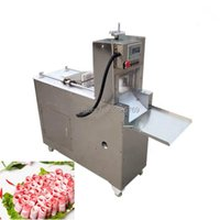Meat Grinders Pukka Cutting Machine For Beef Mutton Roll Slicer To Cut Ham Lamb