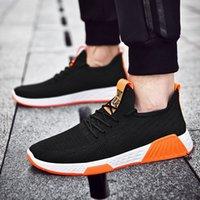 جديد الرجال النساء المتسكعون الأزياء تنفس عارضة أحذية المياه مريح سلامة المشي الأحذية الانزلاق على القيادة الأحذية