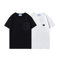 2020 United State European Mens T Shirts Forme el diseño casual de la primavera de la primavera La tela de nylon de alta calidad de alta calidad es cómoda y transpirable