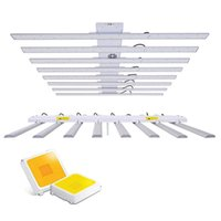 LM301H LED Grow Light PPF 1632 Fluence Spydr XPE2 Full Spectrum Lighting Gavita LED for Grow Tent and Commercial Growth 48VDC Output