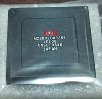 MC68020RP25E   32-BIT MICROPROCESSOR. PPGA114 Integrated circuits , MC68020RP16E Vintage Chips ICs . MC68020RP20E Components