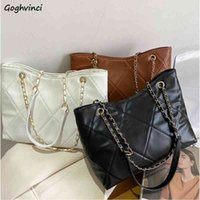 Pu Shoulder Bags Women Solid Diamond Rooster Casual All-match Elegant Office Ladies Handbags Underarm Trendy Multilateral Shopping