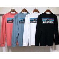 Толстовки осенью мужские модные бренды толстовки Патагония скейтборд уличная одежда с капюшоном толстовки мужчины женские толстовки пуловера
