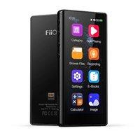 Fiio M3 Pro Full Touchscreen Verlustloser DSD HIFI Portable Music Player MP3, Unterstützung USB DAC, HD-Aufnahme ,, Eingebauter Rechner MP3 MP4 P Playe