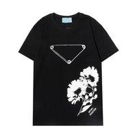 패션 망 T 셔츠 폴로 디자이너 남자 의류 검은 흰색 티즈 짧은 소매 여성 캐주얼 힙합 streetwear tshirts 크기 s ~ 2xl