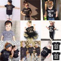 جميل طفل رضيع القمصان الرضع المحملات قميص 100٪ القطن طفل قمم فتاة الملابس تي شيرت الأطفال ملابس 1 2 3 سنوات الفانيلة 210413