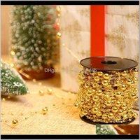 Party 60m albero corona di ghirlanda ghirlanda natale regalo di nozze wrapping tavolino centrotavola candela torta stand decorazione anno mfajq akxzp