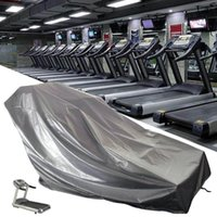Shade Indoor Outdooor Waterproof Running Jogging Machine Dustproof Shelter Protection All-Purpose Dust Covers Treadmill Cover