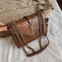 New Arrivals top quality Crocodile Leather Bag Luxurys Designer Bags Shoulderbags Messenger Totes Fashion Vintage Handbags Cross