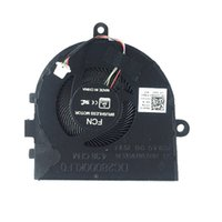 Replacement Cooling Fans for Dell Inspiron 3480 3481 5493 Latitude 3490 Laptop Fan