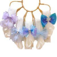 Girls Pantyhose Kids Socks Cotton Children Accessories Lace Bow Leggings Soft Princess Dance Dress Tights Spring Autumn 4-8Y B8844